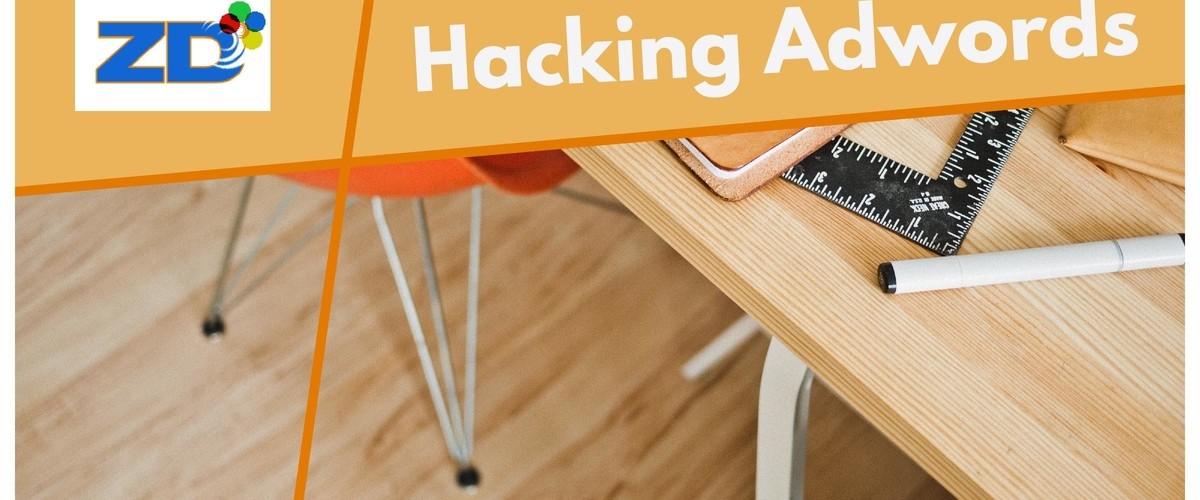 Hacking Adwords