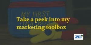 Inbound Marketing Toolbox